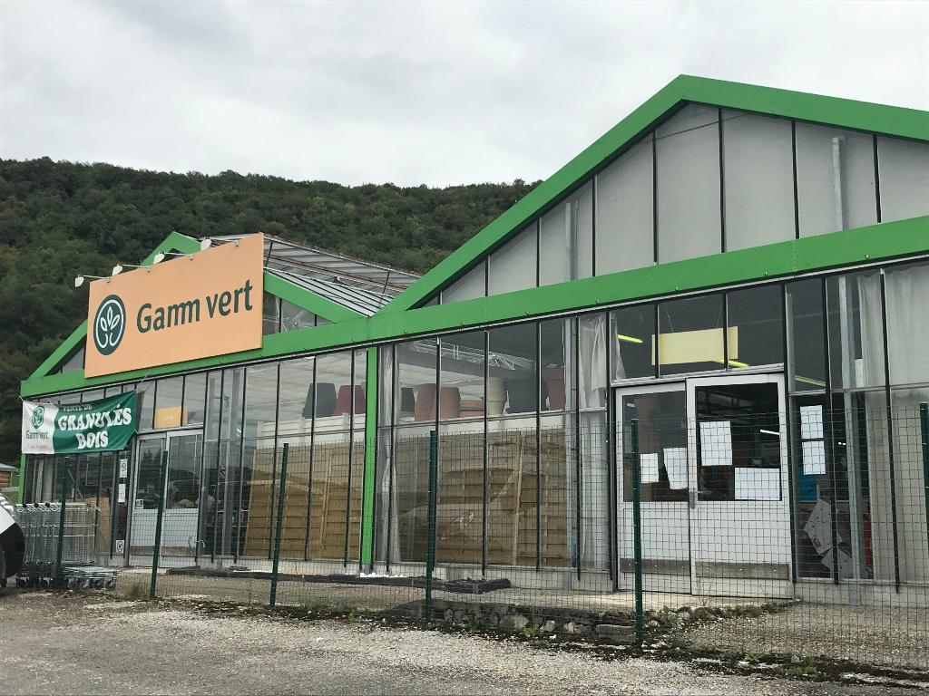Gamm Vert Ornans - Animaleries (adresse, avis)