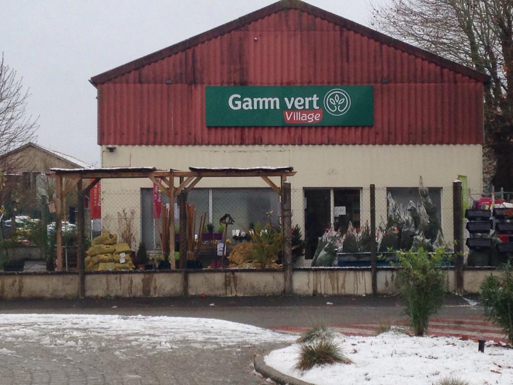 Gamm Vert Bonneval - Animaleries (adresse)