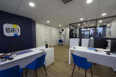 Gan Assurances - Agent général d'assurance - Poitiers