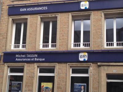 MT Assurances - Société d'assurance - Avranches