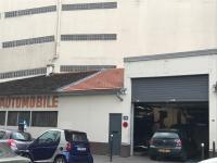 Garage Archereau Paris 19