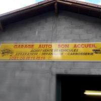 Garage Auto Bon Accueil - SAINT DENIS