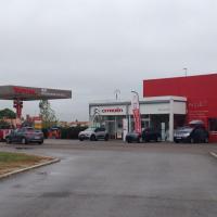 Garage Bouyer - VILLENEUVE EN RETZ
