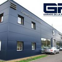 Garage De La Feltière (SARL) - FAMECK