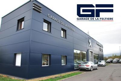 Autodistribution - Garage automobile - Fameck