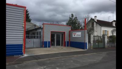 Ad Garage de la Piscine Jphinat'Auto - Concessionnaire automobile - Corbeil-Essonnes