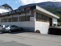 Garage De La Yaute