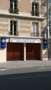 Garage Des Maraichers Sté - Garage automobile - Paris
