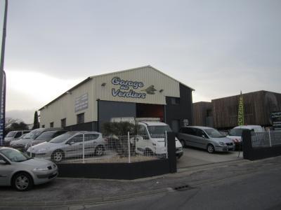 Garage Des Verdiers - Mécanique générale - Argelès-sur-Mer