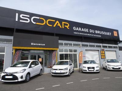 Garage du Brusquet - Garage automobile - Vaison-la-Romaine