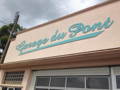 Garage Du Pont SARL - Carrosserie et peinture automobile - Pont-du-Château
