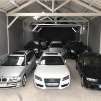 Garage du Roannais - ROANNE