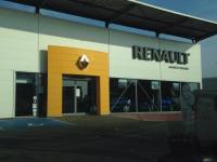 Garage Renault Mainvilliers