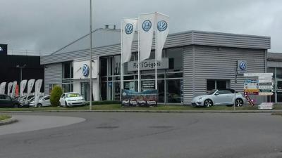 Garage Floc - Garage automobile - Saint-Grégoire