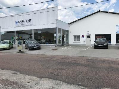Garage G.T - Garage automobile - Champagnole