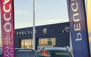 Peugeot Citroen GARAGE GUERARD