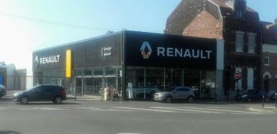 Garage Henno - Garage automobile - Wattrelos