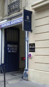 Garage Laurence - Concessionnaire automobile - Paris