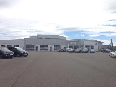 Garage Michel - Concessionnaire automobile - Sélestat