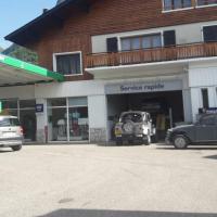 Garage Nycollin Père et Fils - MENTHON SAINT BERNARD
