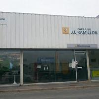 Garage Ramillon SARL - AY CHAMPAGNE