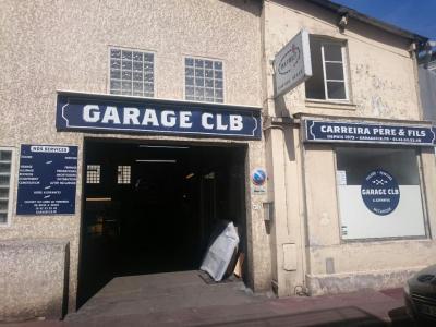 Garage C L B - Garage automobile - Malakoff