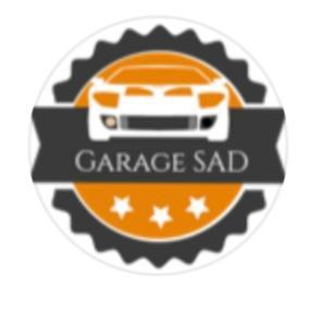Garage SAD - Garage automobile - Saint-Ouen