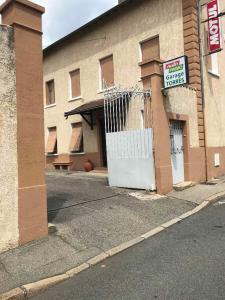 Garage Torrès - Garage automobile - Vénissieux