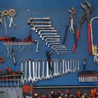 Garage Viallant AXIAL - NICE