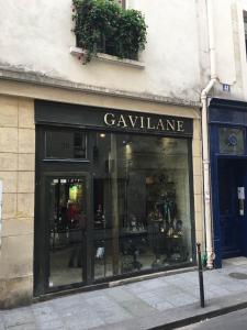 Garance de Paris - Bijouterie fantaisie - Paris