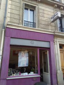 Garcia Daniel - Coiffeur - Paris
