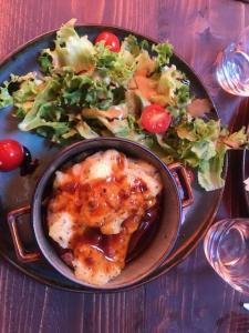 Garden Bistro - Restaurant - Lyon