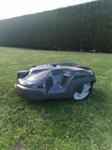 Garden's Robot - Paysagiste - Couvron-et-Aumencourt