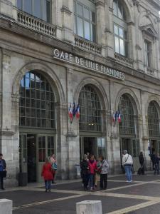 Gare de Flandres - Épicerie fine - Lille