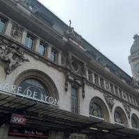 Gare SNCF Paris Gare SNCF de Lyon - PARIS