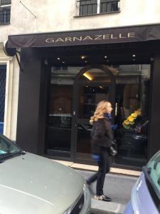 Garnazelle - Joaillerie - Paris