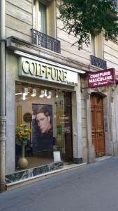 Gaspard Luc - Coiffeur - Paris