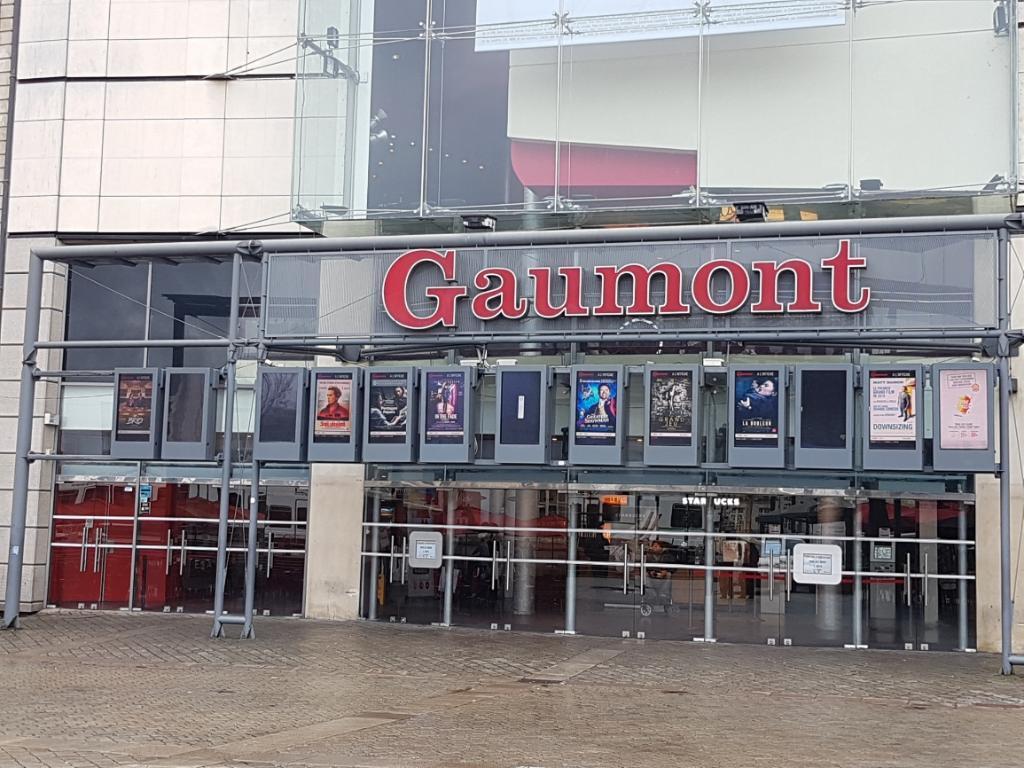 Gaumont Nantes Nantes - Cinéma (adresse, avis)