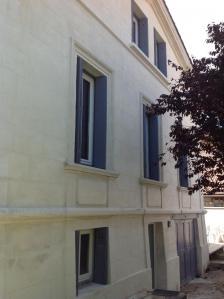 Inexbatiment SARL - Ravalement de façades - Angoulême