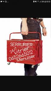 Gauthier Sebastien - Serrurier - Paris
