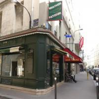 Le grenier Lorrain - PARIS