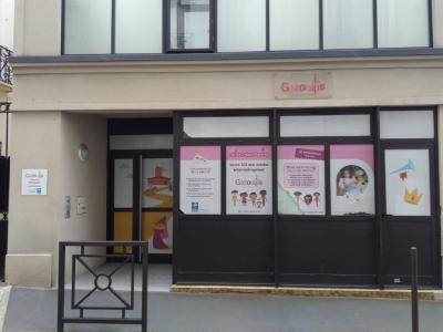 Gazouillis - Crèche - Vincennes