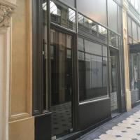 GBV Paris Retail - PARIS