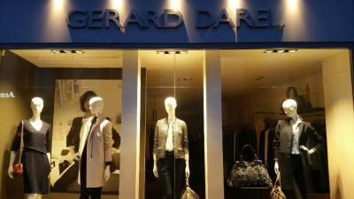 GD Distribution - Vêtements femme - Paris