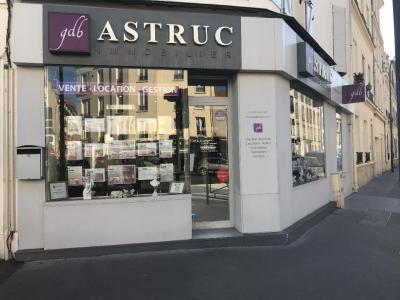 Gdb Astruc SAS - Agence immobilière - Vincennes