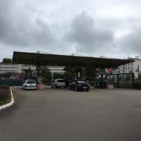 Géant Casino - BREST