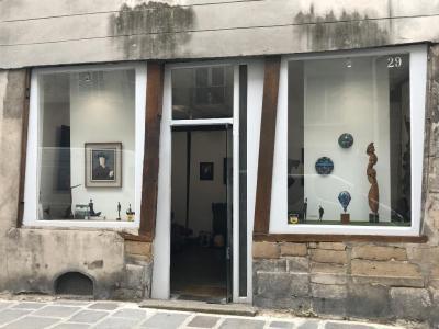 Gelot Philippe Francois - Achat et vente d'antiquités - Paris