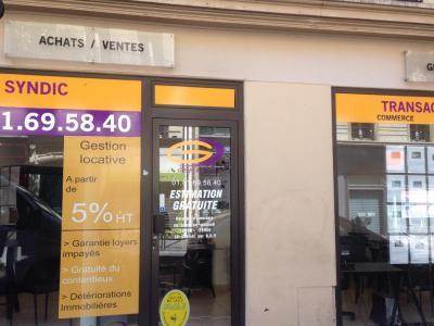 Gemalia- GMI - Syndic de copropriétés - Paris