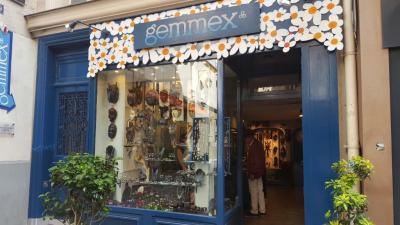 Gemmex Sté - Bijoux - Paris