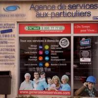 Générale des Services - LA ROCHELLE